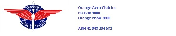 Orange Aero Club