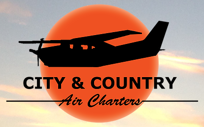 City & Country Logo